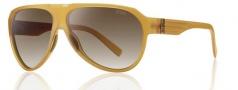 Smith Optics Soundcheck Sunglasses Sunglasses - Matte Honey / Polarized Brown Gradient