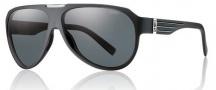 Smith Optics Soundcheck Sunglasses Sunglasses - Matte Black / Polarized Gray