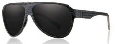 Smith Optics Soundcheck Sunglasses Sunglasses - Black Oak / Blackout
