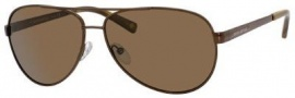 Banana Republic Thane/P/S Sunglasses Sunglasses - Light Brown