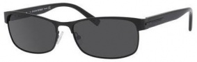 Banana Republic Vincent/P/S Sunglasses Sunglasses - Matte Black