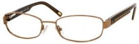 MaxMara Max Mara 1083/U Eyeglasses Eyeglasses - Brown