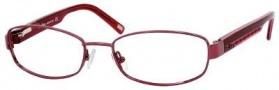 MaxMara Max Mara 1083/U Eyeglasses Eyeglasses - Red Burgundy Pink