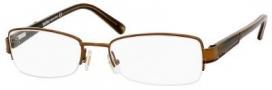 MaxMara Max Mara 1085/U Eyeglasses Eyeglasses - Brown
