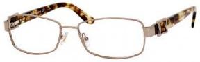MaxMara Max Mara 1098/U Eyeglasses Eyeglasses - Bronze Havana