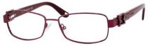 MaxMara Max Mara 1098/U Eyeglasses Eyeglasses - Red Burgundy