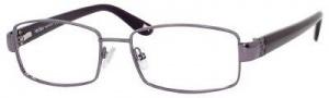 MaxMara Max Mara 1100/U Eyeglasses Eyeglasses - Dark Ruthenium Aubergine