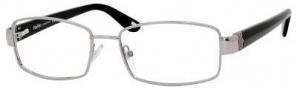 MaxMara Max Mara 1100/U Eyeglasses Eyeglasses - Ruthenium Black