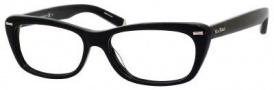 MaxMara Max Mara 1110 Eyeglasses Eyeglasses - Black