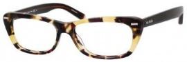 MaxMara Max Mara 1110 Eyeglasses Eyeglasses - Light Havana