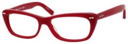 MaxMara Max Mara 1110 Eyeglasses Eyeglasses - Ruby
