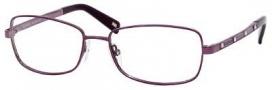 MaxMara Max Mara 1115 Eyeglasses Eyeglasses - Cyclamen