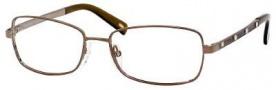 MaxMara Max Mara 1115 Eyeglasses Eyeglasses - Violet Brown
