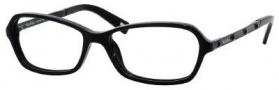 MaxMara Max Mara 1116 Eyeglasses Eyeglasses - Black