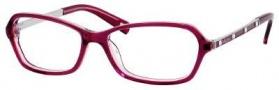 MaxMara Max Mara 1116 Eyeglasses Eyeglasses - Fuchsia Violet
