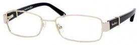 MaxMara Max Mara 1118 Eyeglasses Eyeglasses - Gold Black