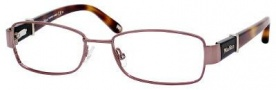 MaxMara Max Mara 1118 Eyeglasses Eyeglasses - Violet Havana