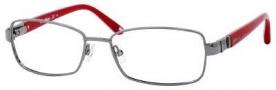 MaxMara Max Mara 1126 Eyeglasses Eyeglasses - Dark Ruthenium