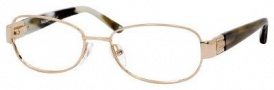 MaxMara Max Mara 1127 Eyeglasses Eyeglasses - Rose Gold