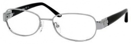 MaxMara Max Mara 1127 Eyeglasses Eyeglasses - Ruthenium Black