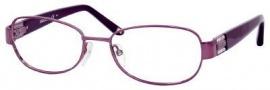 MaxMara Max Mara 1127 Eyeglasses Eyeglasses - Violet