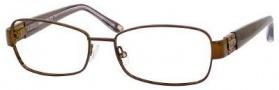 MaxMara Max Mara 1128 Eyeglasses Eyeglasses - Brown