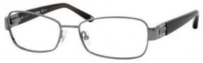 MaxMara Max Mara 1128 Eyeglasses Eyeglasses - Dark Ruthenium