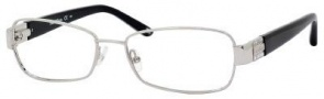 MaxMara Max Mara 1128 Eyeglasses Eyeglasses - Palladium