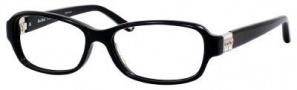 MaxMara Max Mara 1129 Eyeglasses Eyeglasses - Black