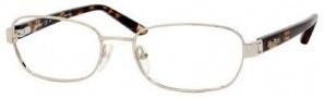 MaxMara Max Mara 1130 Eyeglasses Eyeglasses - Light Gold Havana