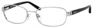 MaxMara Max Mara 1130 Eyeglasses Eyeglasses - Palladium Black