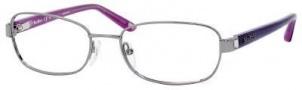 MaxMara Max Mara 1130 Eyeglasses Eyeglasses - Ruthenium Blue