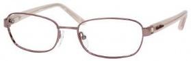 MaxMara Max Mara 1130 Eyeglasses Eyeglasses - Violet Pink