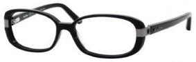 MaxMara Max Mara 1131 Eyeglasses Eyeglasses - Black
