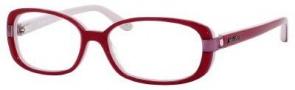 MaxMara Max Mara 1131 Eyeglasses Eyeglasses - Fuchsia Pink