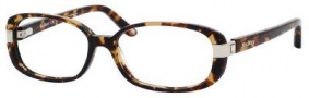 MaxMara Max Mara 1131 Eyeglasses Eyeglasses - Havana