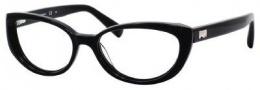 MaxMara Max Mara 1133 Eyeglasses Eyeglasses - Black