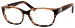 MaxMara Max Mara 1136 Eyeglasses Eyeglasses - Brown Havana