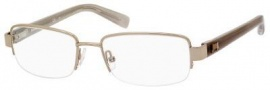 MaxMara Max Mara 1141 Eyeglasses Eyeglasses - Light Gold