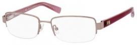 MaxMara Max Mara 1141 Eyeglasses Eyeglasses - Pink