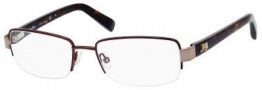 MaxMara Max Mara 1141 Eyeglasses Eyeglasses - Shiny Brown