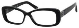 MaxMara Max Mara 1144 Eyeglasses Eyeglasses - Black