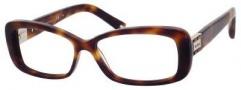 MaxMara Max Mara 1144 Eyeglasses Eyeglasses - Havana