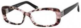 MaxMara Max Mara 1144 Eyeglasses Eyeglasses - Havana Rose
