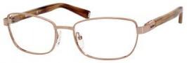 MaxMara Max Mara 1146 Eyeglasses Eyeglasses - Red Gold