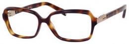 MaxMara Max Mara 1147 Eyeglasses Eyeglasses - Havana
