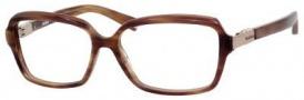 MaxMara Max Mara 1147 Eyeglasses Eyeglasses - Red Ruthenium