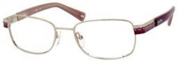 MaxMara Max Mara 1149 Eyeglasses Eyeglasses - Brown