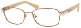 MaxMara Max Mara 1149 Eyeglasses Eyeglasses - Gold Red