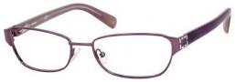 MaxMara Max Mara 1150 Eyeglasses Eyeglasses - Dark Ruthenium